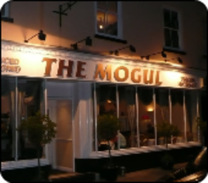 The Mogul Indian Cuisine