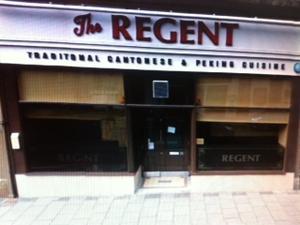 The Regent Restaurant