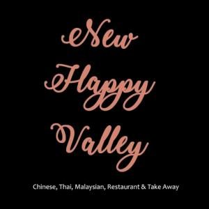 New Happy Valley Restaurant