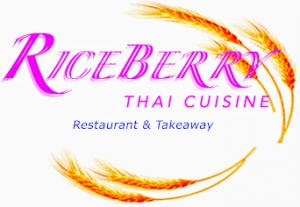 Riceberry Thai Cuisine