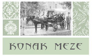Konak Meze Turkish Restaurant