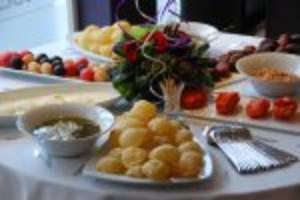 Masoom's Tandoori Restaurant