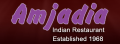 Amjadia Indian Restaurant