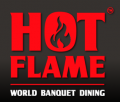 Hot Flame World Buffet