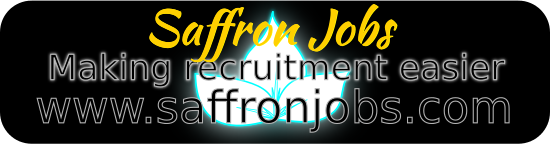 Saffron Jobs, making recruitment easier